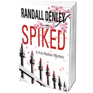 Randall Denley - Spiked