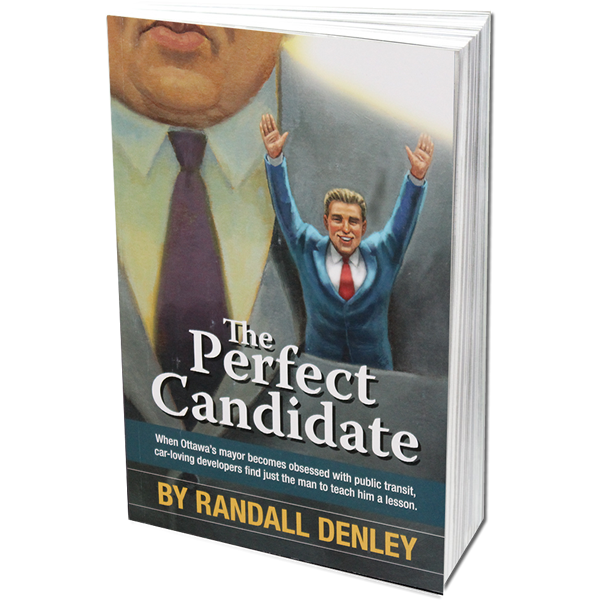 Randall Denley - The Perfect Candidate